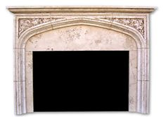 Mantels Cast Stone | Fireplace | Design