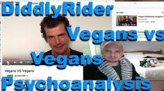 """Vegans vs """"Vegans"""": Reaction"""