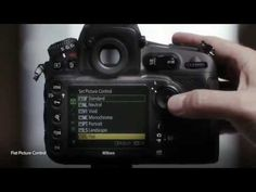 Nikon D810 Review - YouTube