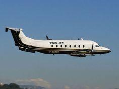 Compagnies françaises : Twin Jet rachète Hex'Air