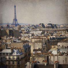 Rita Crane Photography: Paris