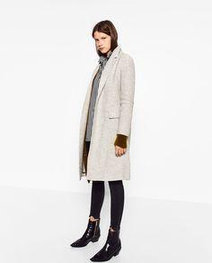 Die 20 besten Bilder von wollmantel damen   Fall winter fashion ... 675afb3927