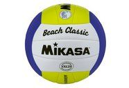 Beachvolleyball, MIKASA®, »Beach Classic VXL-20« Mikasa, Soccer Ball, Volleyball, Indoor, Classic, Beach, Material, Products, Live