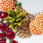 Trends SS 2016 - Juice Harvest Funky Jewelry, Jewelry Making Beads, Beaded Jewelry, Handmade Jewelry, Beaded Bead, Beaded Necklaces, Jewellery Making, Jewelry Ideas, Jewlery