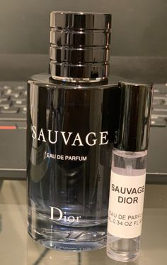 eBlueJay: Dior Sauvage Men Travel Spray 10ml .34 oz + Free Creed Aventus Sample Travel Size Perfume, Roll On Bottles, Travel Purse, Travel Size Products, Cologne, Dior, Free, Weekender, Travel Tote