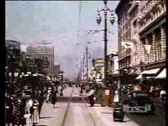 ▶ 1940 New Orleans Travelogue - YouTube
