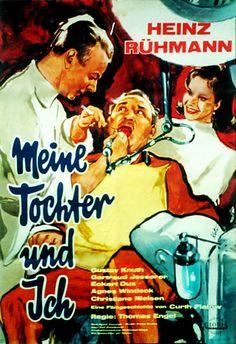 Poster zum Film: Meine Tochter und ich. 1963
