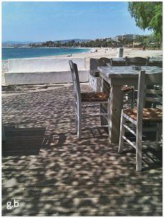 Ελλάδος εικόνες- Άλιμος