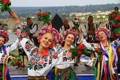 dance  ukrainian