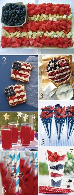 Love My Red, White And Blue....