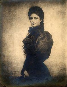 Elisabeth D'Asburgo (Sissi), Empress Elisabeth of Austria
