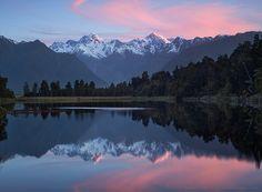 Spellbound in New Zealand