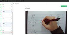 [Video] Desenhe seus Personagens Favoritos — Método Fan Art Otaku Anime, Anime Naruto, Drawing Techniques, Drawing Tips, Fanart, Black Pitbull, Naruto Shippuden Sasuke, Dragon Ball Gt, Anime Eyes