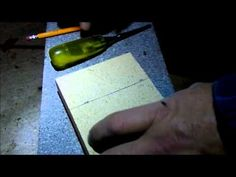 How to Cut a Firebrick This is much better that destroying my bricks as I was doing. Cookers, Bricks, It Works, The Creator, Youtube, Brick, Nailed It, Youtubers, Youtube Movies