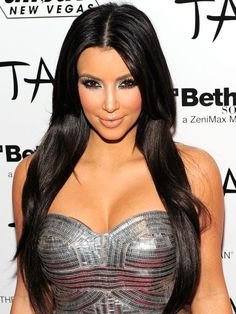 10 Beauty Lessons We've Learned From Kim Kardashian: Celebrity Trends: allure.com
