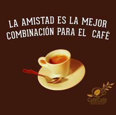 la amistad y el cafe <3                                                                                                                                                                                 Más