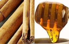Honey and cinnamon cleanse Every morning, on an empty stomach, half an hour before breakfast, and again at night before sleeping, drink honey and cinnamon powder boiled in one cup water. If taken regularly it reduces the weight of even the most obese person. Also drinking of this mixture regularly does not allow the fat to accumulate in the body, even though the person may eat a high calorie diet. 2 teaspoons of ground cinnamon and 2 teaspoons of honey in a cup of boiled water