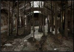 abandoned rooms - Google Search