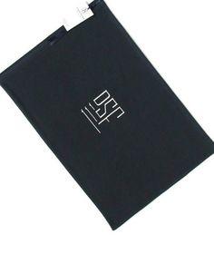 Silver Storage Bag,