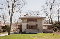 Chicago architect John Eifler has restored two dozen Wright homes, including this 1915 Ross House in Glencoe, Ill., which he has occupied since February 2011. He says Wright homes can be good investments.
