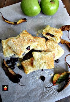 Easy Apple and Cranberry Roll Ups, great for snacks, party food and very quick and easy to make   Lovefoodies.com
