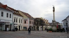 Eisenstadt, Austria Austria, Street View, Photography, Travel, Photograph, Viajes, Fotografie, Photoshoot, Destinations