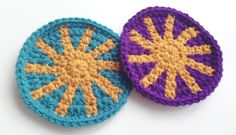 Turning the clocks back means gaining an hour of productivity. Make the most of the extra time with 7 free patterns.