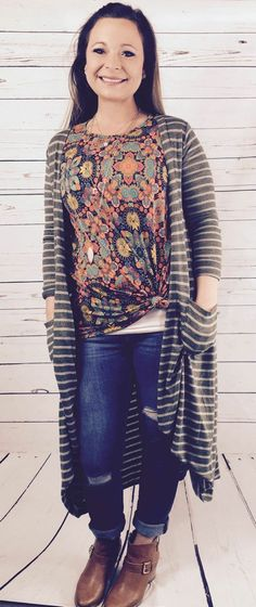 Perfect Friday lularoe outfit lularoetinafelton