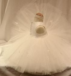 TWINKLE SL8701 Sarah Louise Tulle Dress IVORY or WHITE 6mth - 4y....click to enlarge