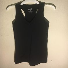 Kyodan Top - Size S Mint condition. 86%nylon. 18%spandex. Fit! Ready to wear! Kyodan Tops Tank Tops