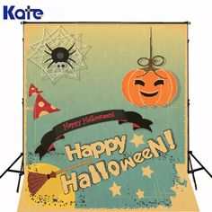 Find More Background Information about KATE background photo for studio festival of happy halloween spider net cartoon pumpkins photography backdrop,High Quality background laptop,China background photo studio Suppliers, Cheap photo background cloth from Marry wang on Aliexpress.com