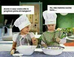 la cucina Italian