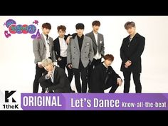 Lets Dance: VICTON(빅톤)_VICTION is Back Looking More Manly_EYEZ EYEZ - YouTube
