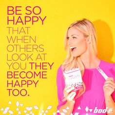 Have more energy, increased mental focus, clarity and awareness. Make every day a Happy day! 👉 Get a free sample of Happy now and pay only a small $2.95 shipping and handling fee: http://seanandtasha.freesampleofhappy.com/?utm_campaign=coschedule&utm_source=pinterest&utm_medium=Sean%20and%20Tasha