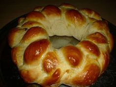 Bagel, Mashed Potatoes, Recipies, Food And Drink, Sweets, Baking, Ethnic Recipes, Basket, Hungarian Recipes