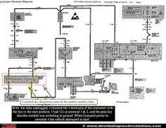 Ford F650 Fuse Box Diagram 2000 FORD F650/750