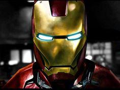 Epicas Imagenes de Iron Man - Taringa!
