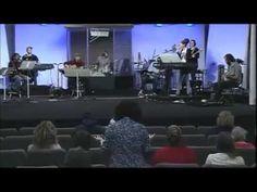 Misty Edwards-- Worthy of it All IHOPKC Prayer Room