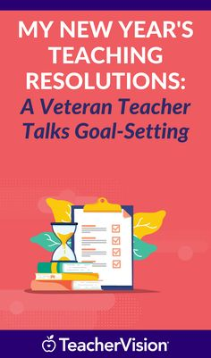 New Year's resolutions are an important part of our personal and work lives. Veteran teacher, TeacherVision Advisory Board Member, and mom Jessica shares her approaches to creating New Year's teaching resolutions. First Year Teachers, New Teachers, Teaching Style, Teaching Tips, Weather Experiments, Morning Announcements, Feeling Defeated, Board Member, Elementary Music
