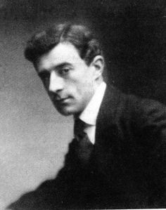 Maurice Ravel (1875-1937), French Composer, best known for 'Bolero'.