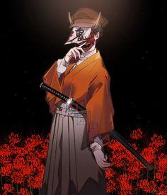 Anime Oc, Anime Naruto, Anime Guys, Anime Male, Character Art, Character Design, Okikagu, Demon Hunter, American Spirit