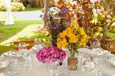 flores simples y lindas