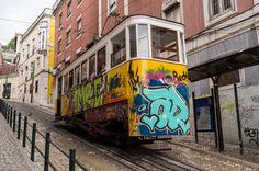 7 experiences Lisbon