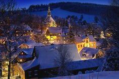 © Rainer Weisflog / Seiffen Christmas Market