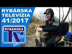 Rybárska TV 41/2017 - relácia pre rybárov o rybách a rybolove - Rybárska televízia - Rybárske potreby SPORTS
