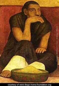 Diego María de la Concepción Juan Nepomuceno Estanislao de la Rivera y Barrientos Acosta y Rodríguez, known as Diego Rivera (December 8, 1886 ...