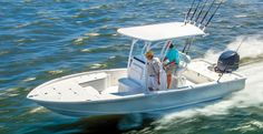 Sea Fox if you did not know made ​​great boats by Yamaha licenses. One of the models that is primarily designed for fishermen and model 2014 Sea Fox 240 Viper, which our present-day issue. So the new 2014 Sea Fox 240 Viper, a boat whose Centerlin