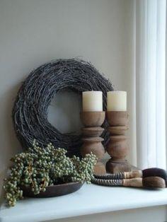 ,wood - grey - styling