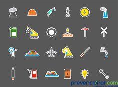 Notas Técnicas de Prevención: Sectores de Actividad
