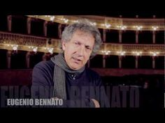 Anche Eugenio Bennato per la proposta di legge di Legambiente sulla bellezza (www.legambiente.it/bellezza)